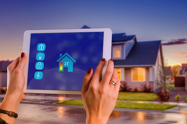 Integrated Home Security Systems 2021