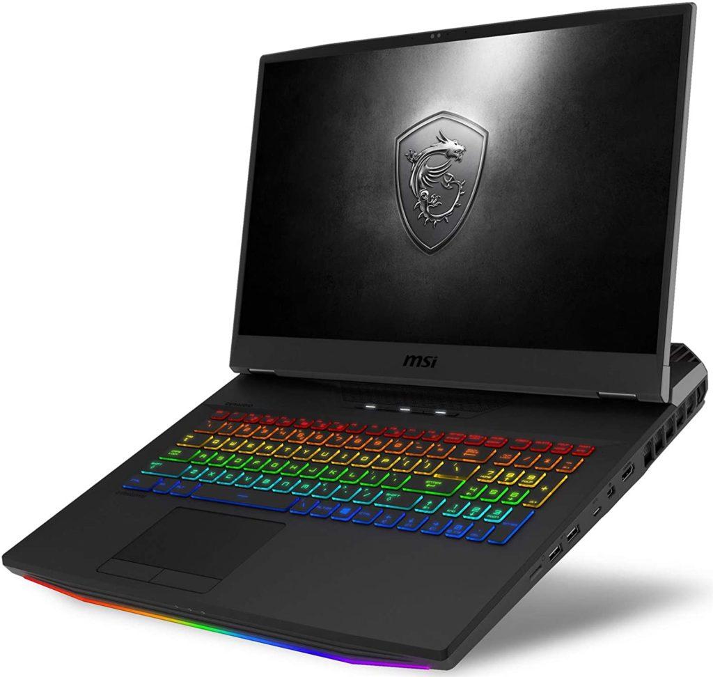 MSI GT76 Titan: The Ultimate Gaming Laptop