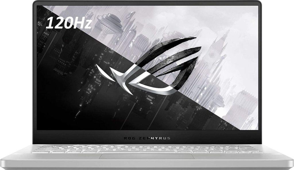 Asus ROG Zephyrus G14: Gaming Laptops