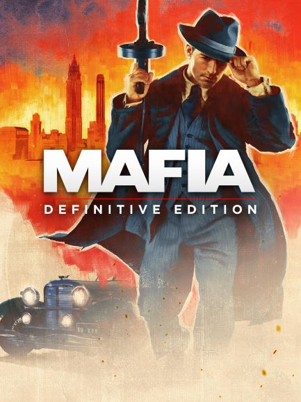 Mafia: Definitive Edition  Video Game Review