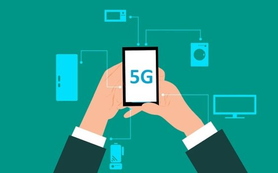5G Technology for beginners