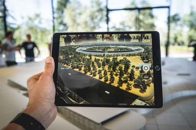 Applications of VR tech in Real Estate