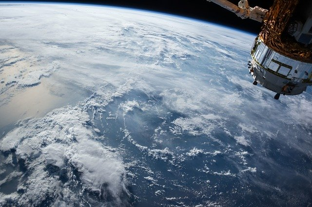 Space Exploration And Terraforming: Could Terraforming Be The Key To Saving Earth?