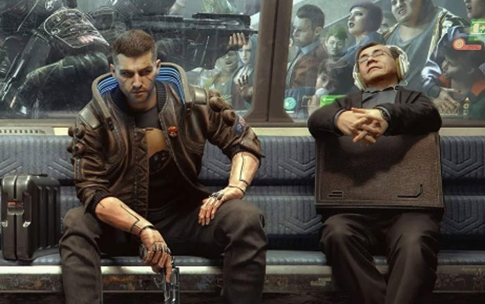 Cyberpunk 2077 Early Access Review