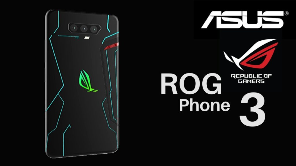 ASUS ROG Phone 3 Review And Price - Best Gaming Phone For $700