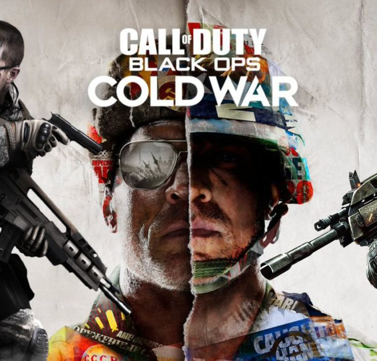 Call Of Duty: Cold War – Upcoming Game Review