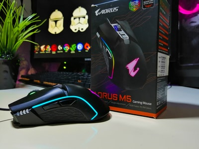 The Best Gaming Mouse You Can Buy In 2020