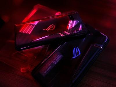 ASUS ROG Phone 3 for gaming