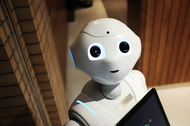 Robots For Customer Service