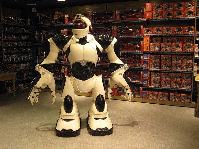 Robotics and Robot Mobility