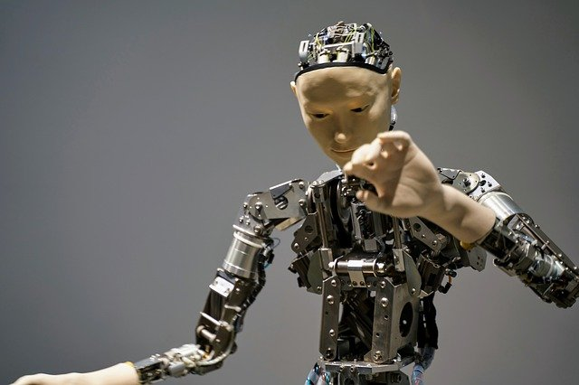 Pros And Cons Of AI-enabled Robots
