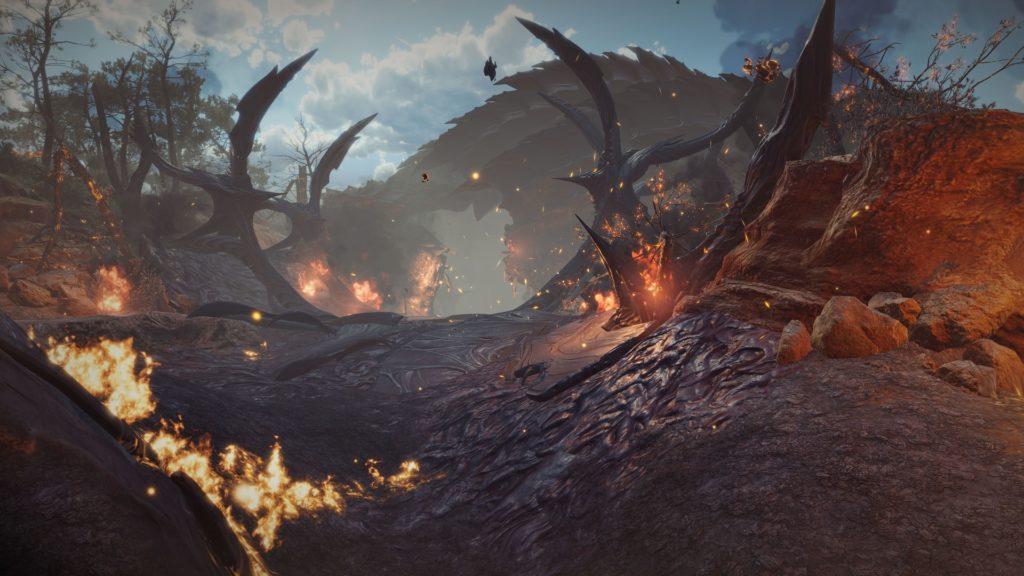 Baldur's Gate III Stunning Graphics