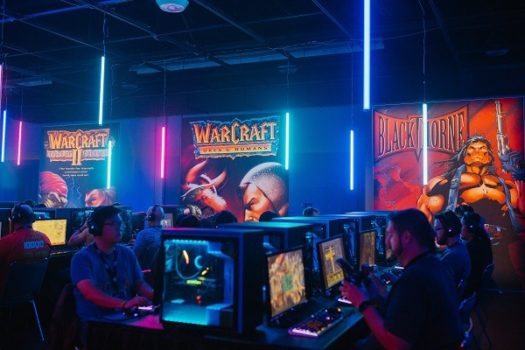 Pioneer Designer Finally Quits Blizzard BlizzCon