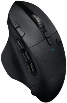 Logitech G604 Lightspeed Wireless Gaming Mouse Best Gaming Mouse 2020