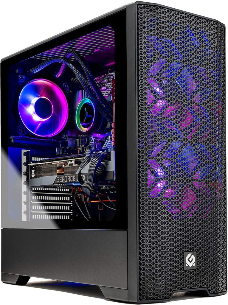 Skytech Blaze 3.0 Gaming PC Desktop Best Gaming PC 2020