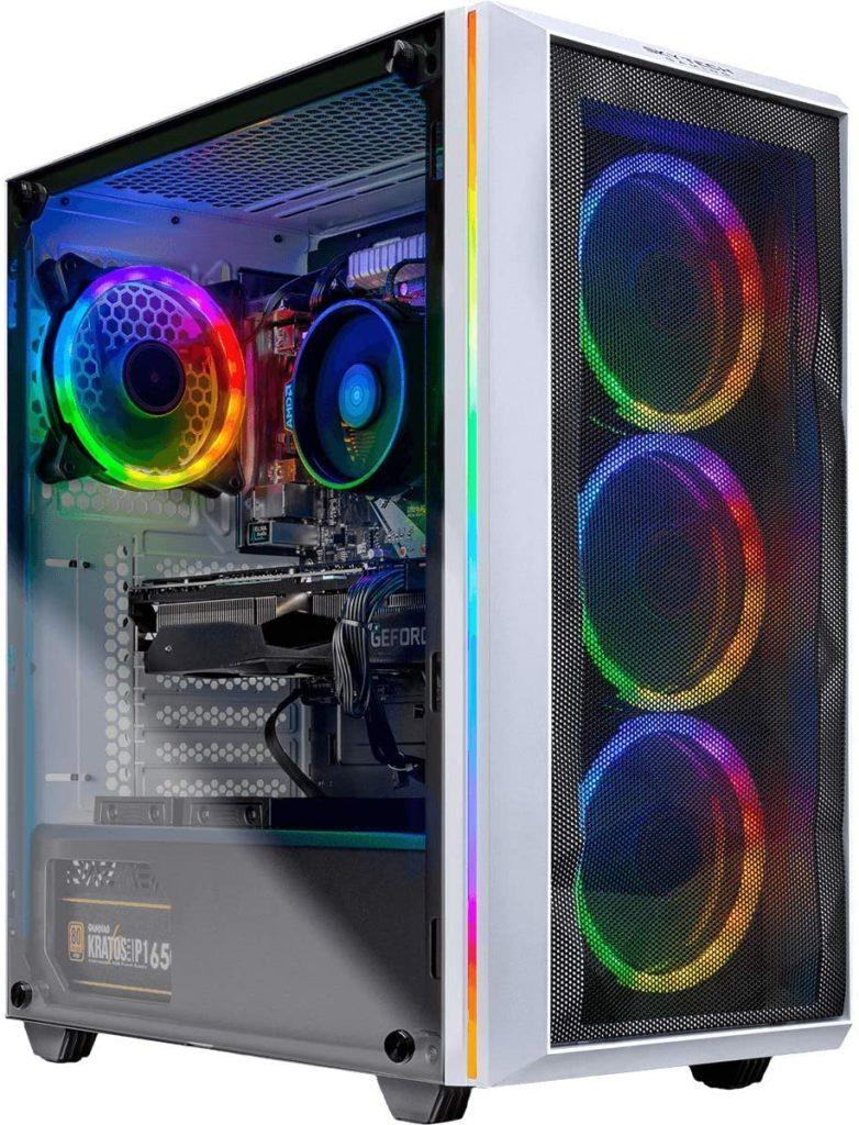 Skytech Chronos Gaming PC Desktop Best Gaming PC 2020