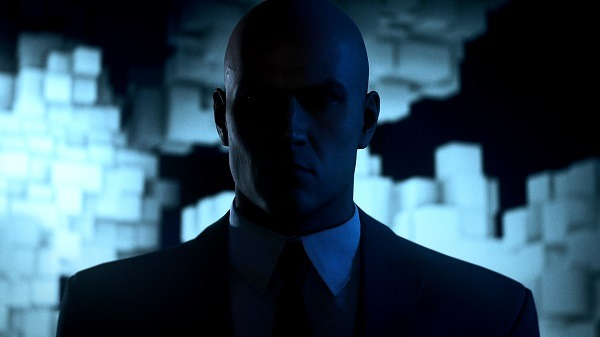 Hitman 3 Agent 47 with glacier technology