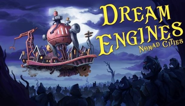 Dream Engines: The Ultimate Flying City Building Survival Game Review