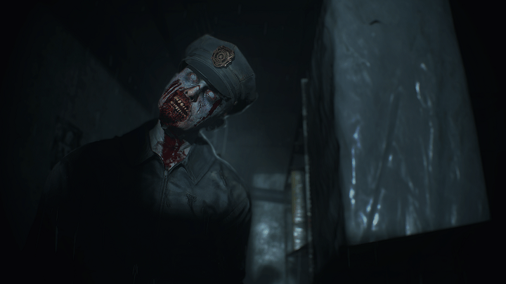 The Best Horror Games For This Spooky November 2020