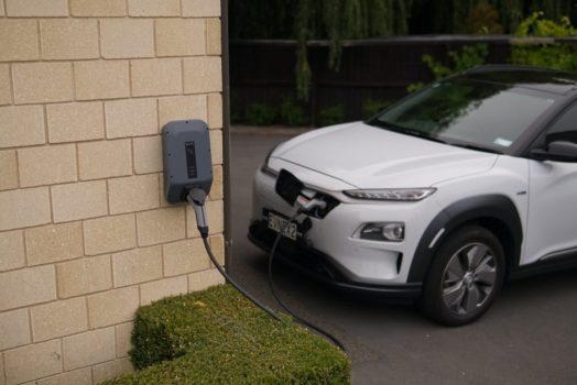 General Motors Furthers Electric Car Program To Save The World From climatic changes