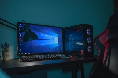 Become The Ultimate Gamer With These Best Gaming Equipment 2021