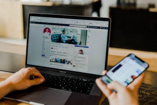 Social Media Cannot Keep content moderation secret
