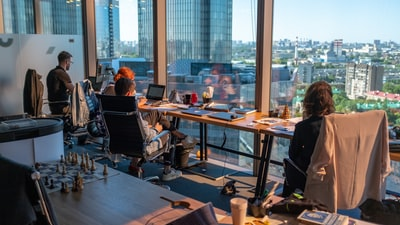 Square Enix Declares Permanent Work From Home Policy For Employees