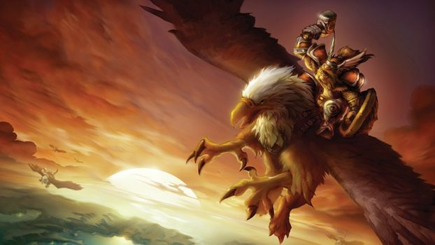 Pioneer Designer Finally Quits Blizzard Who Is The Pioneer In WoW Classic