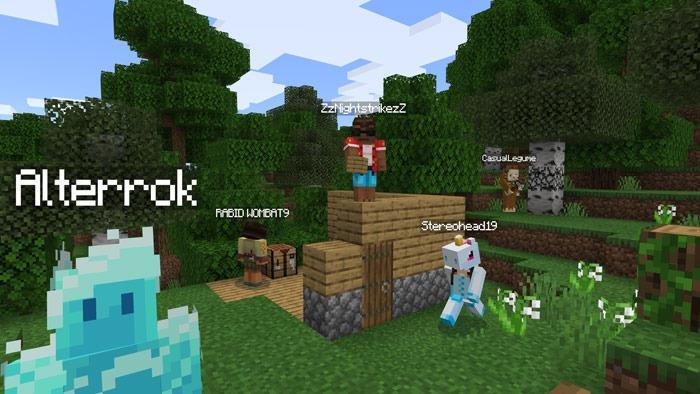 Minecraft Texture Packs In Vanilla Version