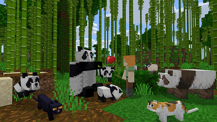Minecraft Texture Packs 2021 You Must Try Right Now