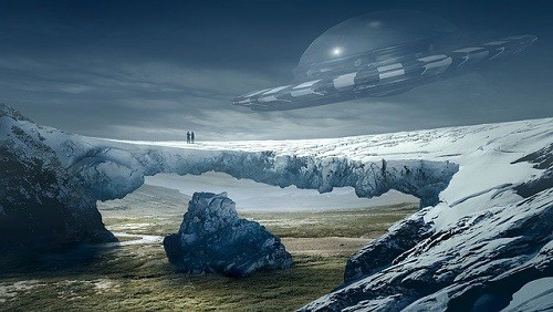 sci fi leading Scientific Advancements To find Other Worlds