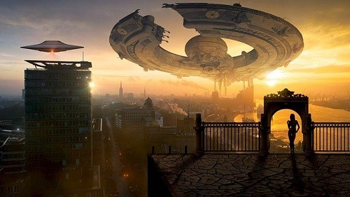 What Role Does Sci-Fi Play For Global Scientific Advancements?