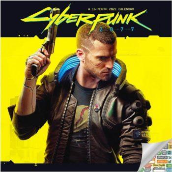 Cyberpunk 2077 Products