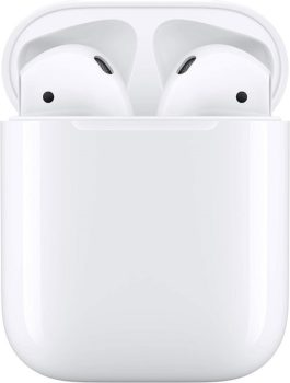 AirPods Max Apple AirPods with Charging Case (Wired)