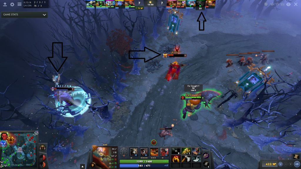How to for dota 2