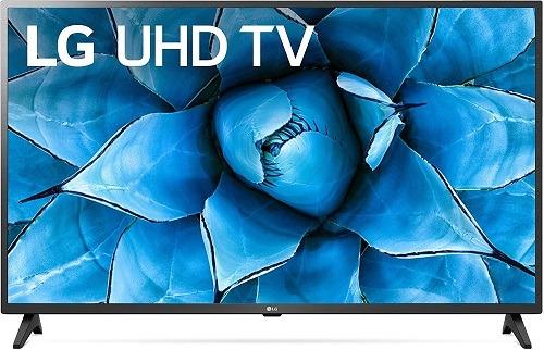"Best Budget 4K TV LG 43UN7300PUF Alexa Built-in 43"" 4K Ultra HD Smart LED TV"