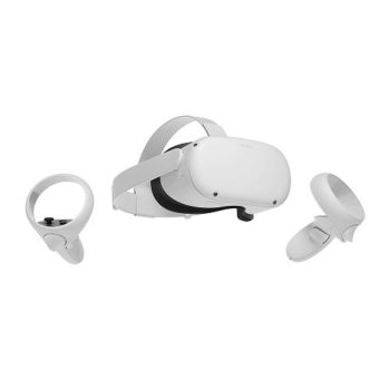 Best VR Headset 2021 Oculus Quest 2 Advanced All-in-One Virtual Reality Gaming Headset