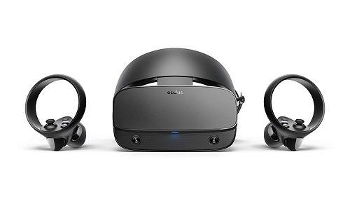 Best Value VR Headset 2021 Oculus Rift S PC-Powered VR Gaming Headset