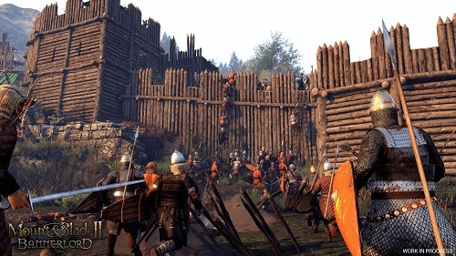 TechsnGames Awards Best RPG Games 2021 Mount & Blade II: Bannerlord