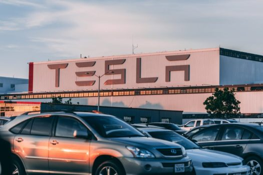 Elon Musk Plans Tesla's Commercial Launch In Israel
