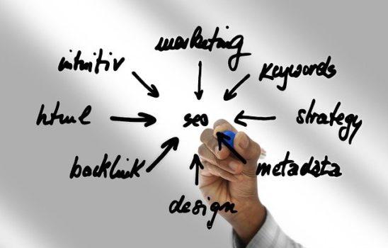 SEO tools audits