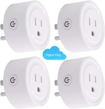 Best Smart Home Devices To Own In 2021 Samsung SmartThings Wifi Smart Plug