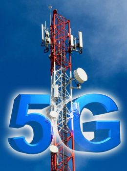 Smart City and 5G Networks