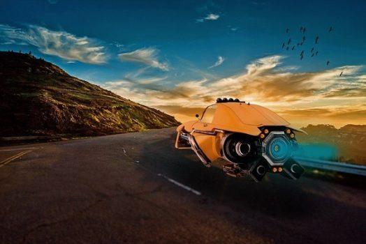 GM Cadillac Roadtest