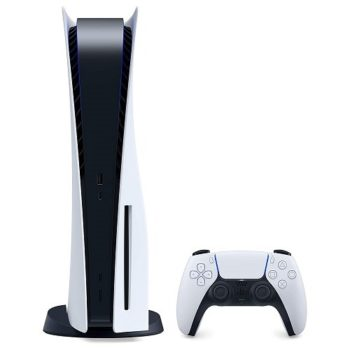 More PlayStation 5