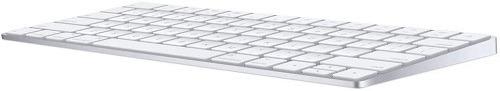 Best Keyboards 2021 Best Keyboards 2021 - Apple Magic Rechargeable, Wireless Keyboard