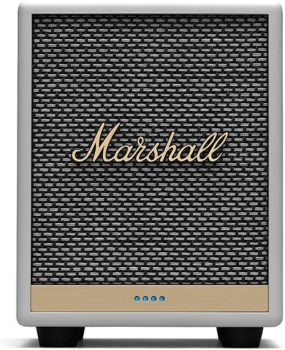 Best Smart Home Devices To Own In 2021 4. Marshall Uxbridge Voice