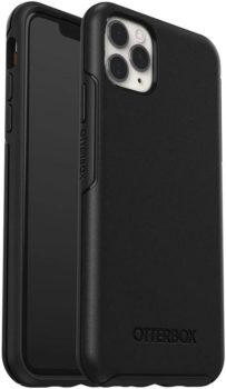Otterbox OtterBox SYMMETRY SERIES Case For iPhone 11 Pro Max - BLACK