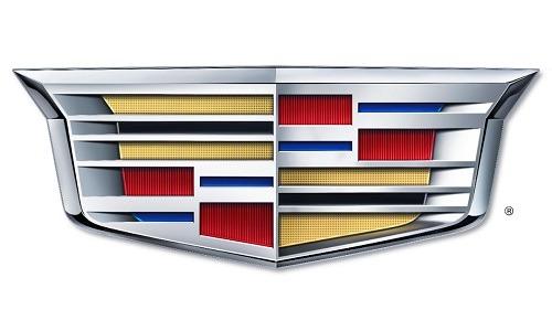 GM Cadillac 2021 Logo