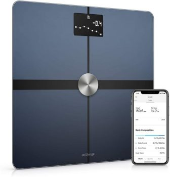 Best Smart Home Devices To Own In 2021 2. Withings Body Scale